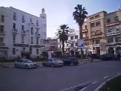 centre ville Sfax _ مدينة صفاقس