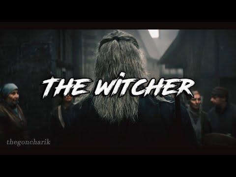 The Witcher 2019   Ведьмак   Netflix   Клип  