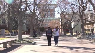 UCR Living the Promise - Technology