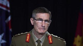 Háborús bűnöket követhettek el ausztrál katonák Afganisztánban