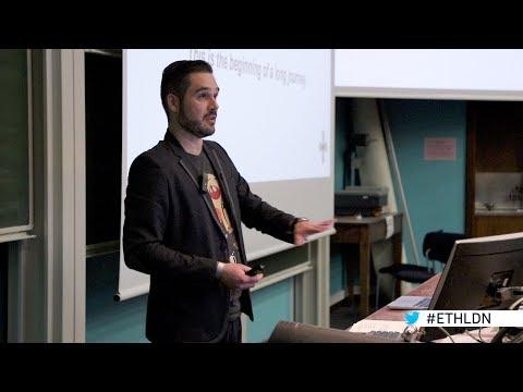 Hugh Karp - Nexus Mutual - Ethereum London