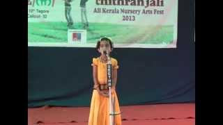 vayalar kavitha aswamedham by theja lakshmi