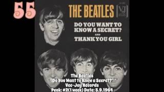 1964 Billboard Year-End Hot 100 Singles