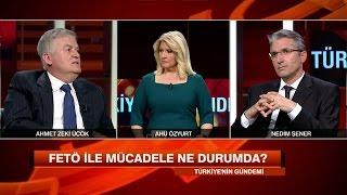 Türkiye'nin Gündemi   27 Nisan 2017 Perşembe
