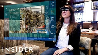 Augmented Reality Platform Could Revolutionize The Way We Work