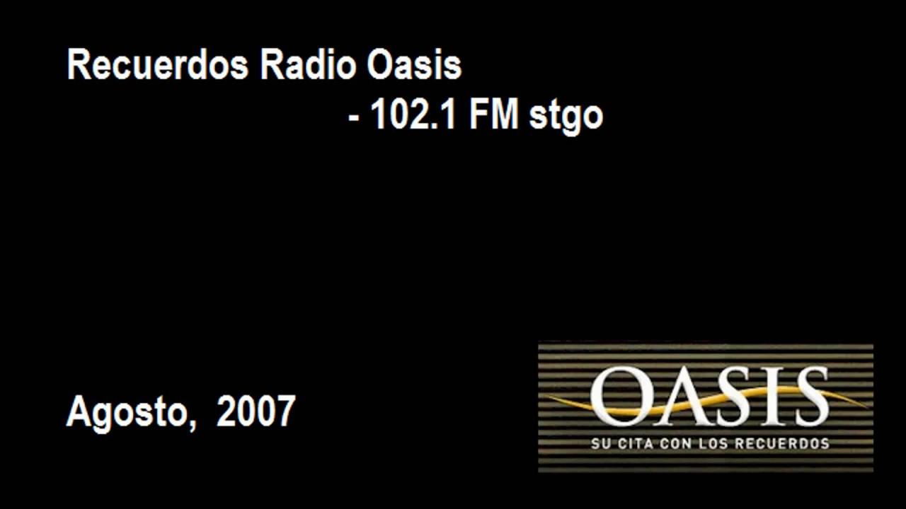 radio oasis online gratis