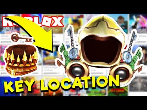 🔴 ROBLOX I GOT THE COPPER KEY!!! NO LIE! GETTING THE GOLDEN DOMINUS EVENT! (Ready Player One Event)