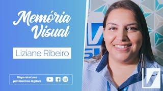 MEMÓRIA VISUAL: LIZIANE RIBEIRO || Visual 15 Anos