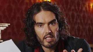 Russell Brand's
