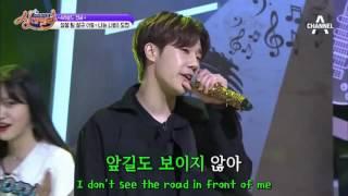 Video Kim Sunggyu - I am a Butterfly (Eng Sub) download MP3, 3GP, MP4, WEBM, AVI, FLV Mei 2018