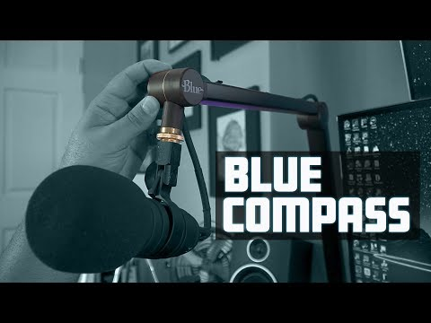 Blue Compass Boom-ARM | Is It Worth It?