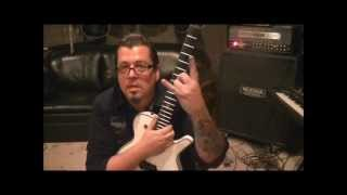 How to play Crazy B!tch by Buckcherry on guitar by Mike Gross