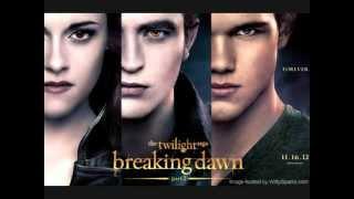 Twilight Breaking Dawn Part 2 Trailer 2 Music