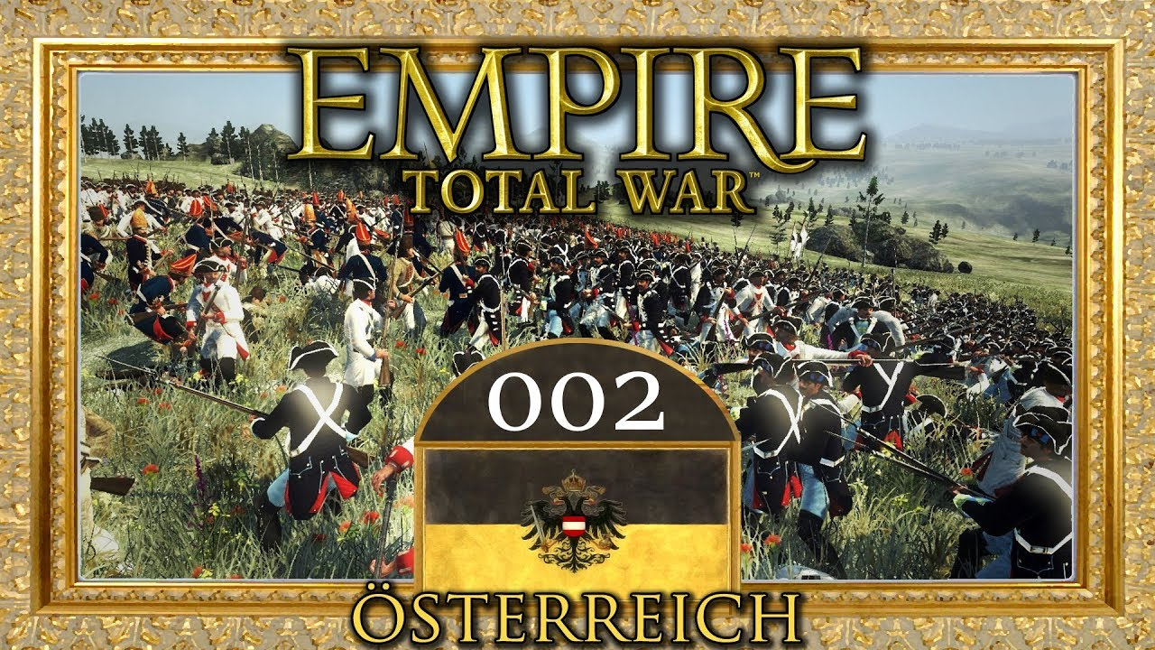 Empire Total War Mods Deutsch