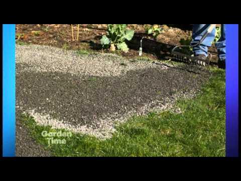 Lawn Gravel Youtube