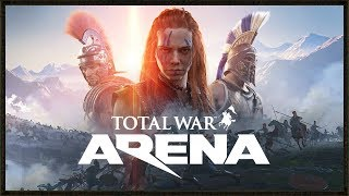 Closed Beta Has Arrived - Arena Total War Gameplay