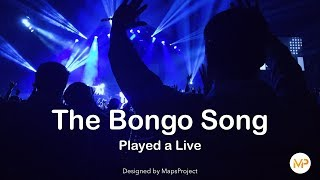 song by safri duo the bongo song hd 🔈bass boosted🔈