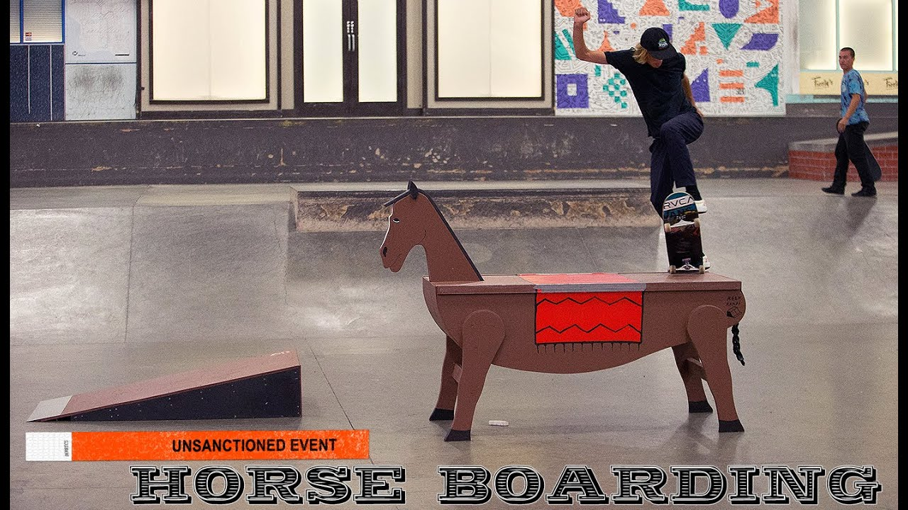 Download Unsanctioned Game Of H.O.R.S.E   Curren Caples Vs. David Reyes