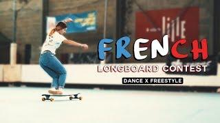 FRENCH LONGBOARD CONTEST | La Grise Ride 2