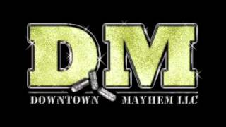 "Downtown Mayhem Presents: ""May Day"" Juggling [Diwali Riddim]"