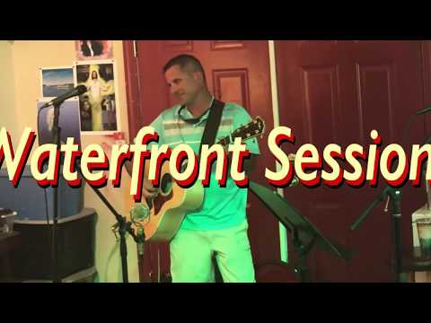 """The Waterfront Band - live on """"Waterfront Sessions"""" ep.1    7/1/2019"""