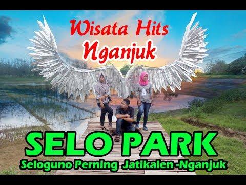 Lagu parody goyang 2 jari versi wisata selo park jatikalen nganjuk
