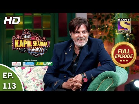 The Kapil Sharma Show Season 2 - Ep 113 - Full Episode - 8th February, 2020