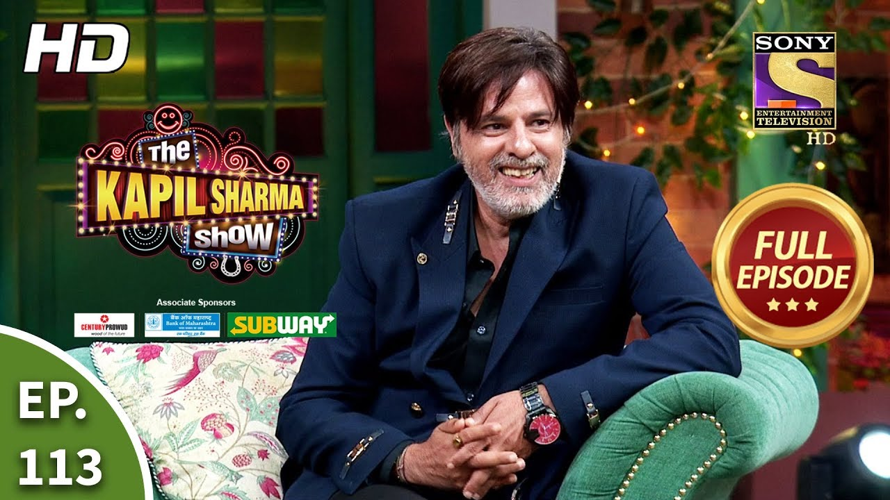 Download The Kapil Sharma Show Season 2 -Thirty Years Of Aashiqui -  Ep 113 - Full Episode - 8th February2020