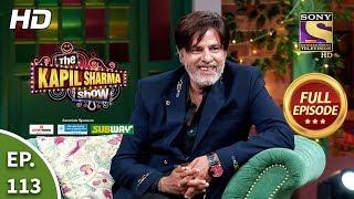 The Kapil Sharma Show Season 2 - Ep 113 - Full Episode - 8th February, 2020