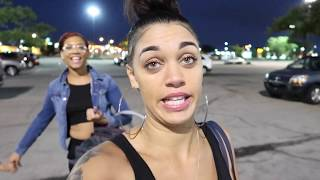 LATE NIGHT SHOPPING WITH ALEXIS | Biannca Prince