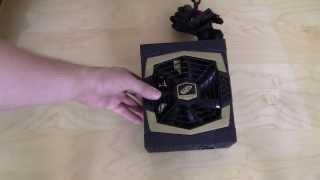 Nguồn FSP Aurum Pro 850W