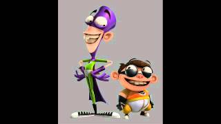 I will rant: Fanboy and Chum Chum