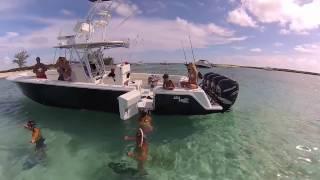 Team Fishess    DJI Phantom    Sea Vee Boats