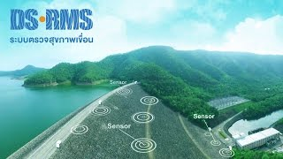 Dam Safety Remote Monitoring System