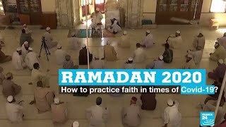 Ramadan 2020: How To Practice Faith In Times Of Covid-19