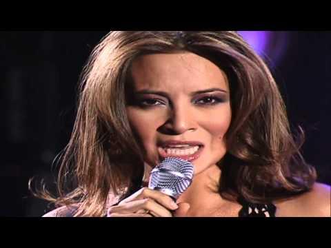 Myriam Hernandez - El Hombre Que Yo Amo HD - (1 de 15 - CONTIGO En Concierto)