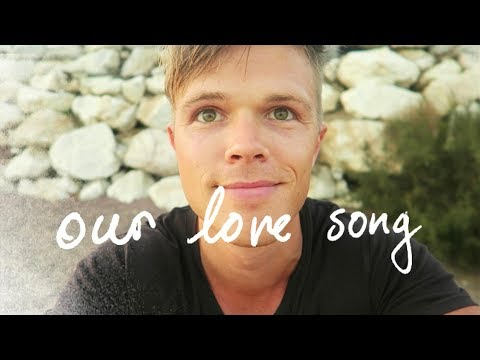 Dan Olsen - Our Love Song (lyric video)
