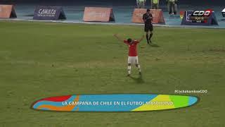 Campaña Chile Odesur 2018