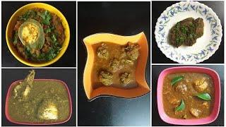 Non-vegetarian recipes for pregnant mothers-Hindi-गर्भवतियों के लिए माँसाहारी खाना बनाने के तरीके