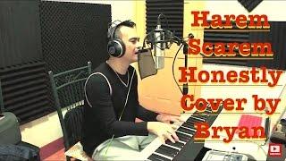 Harem Scarem - Honestly Cover By Bryan