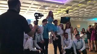 Marina Sweet 16 Choreography #4