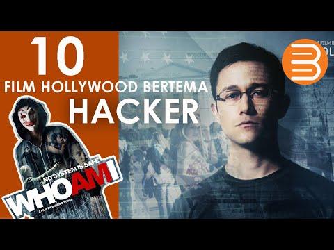 10 Film Tentang Hacker Terbaik Sepanjang Masa