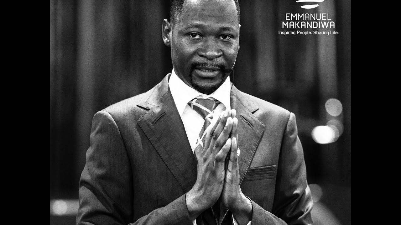 EMMANUEL MAKANDIWA ON MANIFESTATION: DAY 3