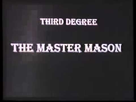 Freemasonry signs signals 1st to 3rd degree master mason youtube freemasonry signs signals 1st to 3rd degree master mason m4hsunfo Image collections