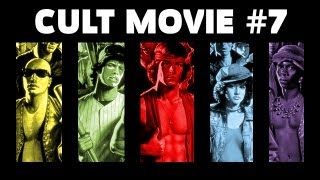 Cult Movie - CULT MOVIE 7: