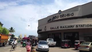 Sri Lanka Adventure - Unawatuna and Colombo