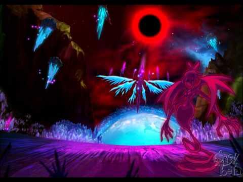 zOMG! Deadman's Shadow - Skies of Fire