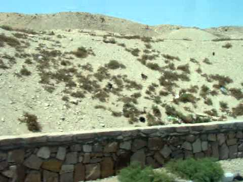 Hurghada (travel) : trip to Luxor - best dutch speaking guide of Egypt - Pharao Hassan part 2