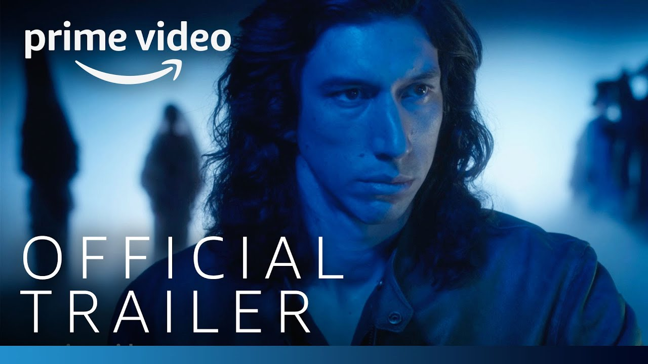 Annette - Official Trailer | Prime Video