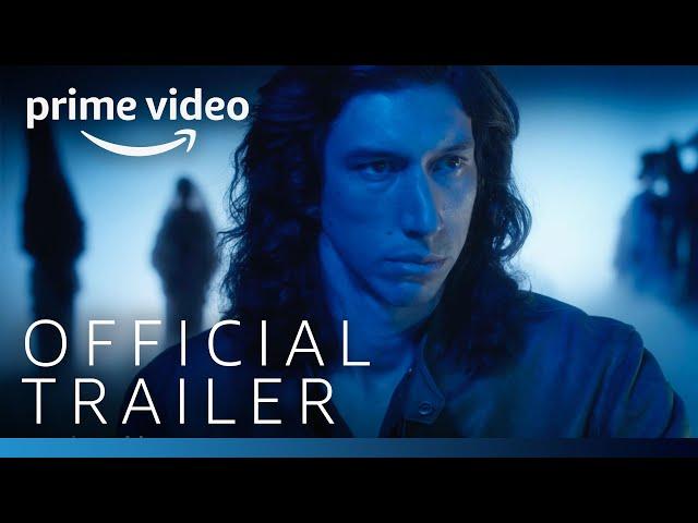 Annette - Official Trailer   Prime Video